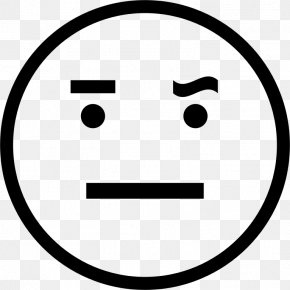 Smiley - Joke Smiley Clip Art PNG