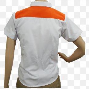 T-shirt - Sleeve T-shirt White Polo Shirt Blouse PNG
