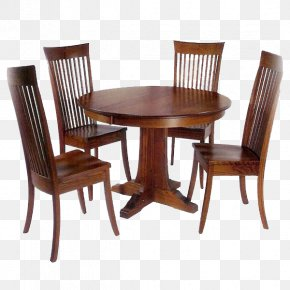 Solid Wood Dining Room Furniture - Table Furniture Dining Room Chair Matbord PNG