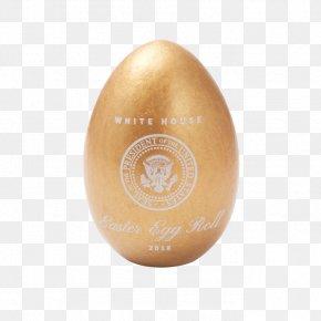 Egg Rolls - White House Easter Egg Easter Egg PNG