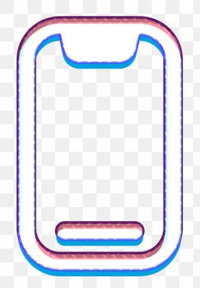 Rectangle Technology Icon - Gadget Icon Phone Icon Technology Icon PNG