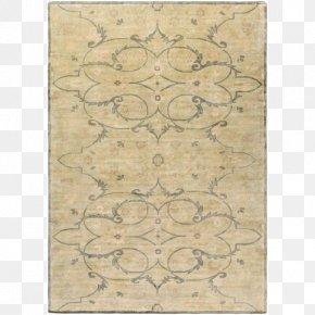 Carpet - New Zealand Carpet Brown Green Wool PNG