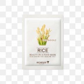Best Beauty Mask, Skin-friendly - Skin Food Brand Mask K-Beauty PNG