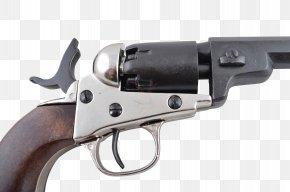 Weapon - Trigger Firearm Ranged Weapon Revolver Air Gun PNG