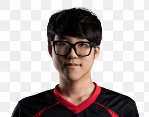 League Of Legends - Faker League Of Legends World Championship Cacao Tree Misfits Gaming PNG