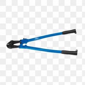 Cutting Tool Trekking Pole - Bolt Cutters Bolt Cutter PNG