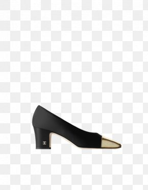 Chanel Shoes - Chanel Shoe Heel Summer PNG