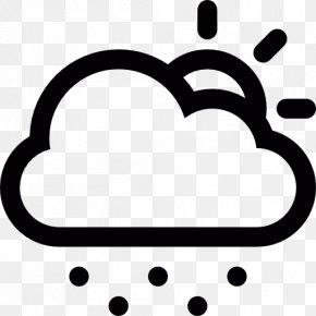 Snow Icon - Symbol Golf & Countryclub De Palingbeek Cloud PNG