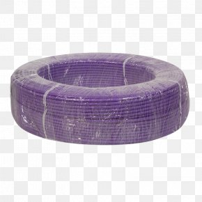 Violet - Electrical Cable Network Cables 93656 GOOBAY, Patch Cord (S/FTP6A-CU-005BL) Violet Twisted Pair PNG