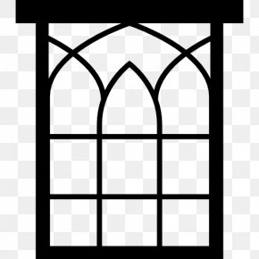 Window - Window Glass Building PNG