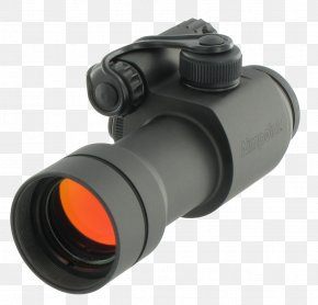Sights - Aimpoint AB Red Dot Sight Aimpoint CompM2 Aimpoint CompM4 Reflector Sight PNG