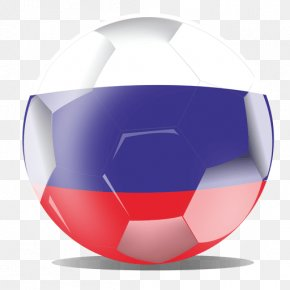 Russia - Russia National Football Team 2018 FIFA World Cup American Football PNG