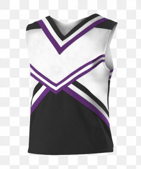 Cheerleading Uniforms Sport Sleeve PNG
