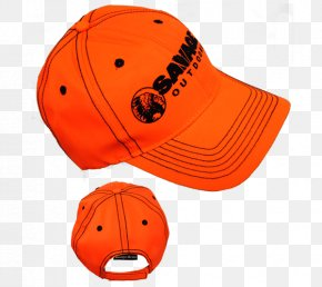 Baseball Cap - Baseball Cap Hat Savage Arms Promotion PNG