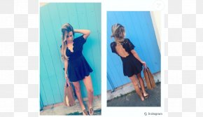 Dress - Dress Shoulder Photo Shoot Summer Photography PNG