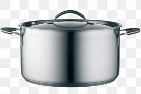 Cooking Pan Image - Stock Pot Tableware Tefal Icon PNG