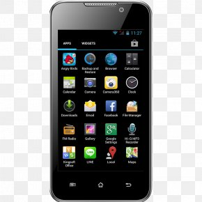 Phone Accessories - Android Telephone Micromax Informatics Computer Data Storage Smartphone PNG