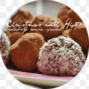 Chocolate Cake - Rum Ball Chocolate Truffle Chocolate Cake Praline Chocolate Balls PNG