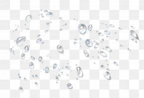 Water Drops - Water Drop Rain PNG