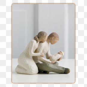Willow Tree - Willow Tree Figurine Sculpture Amazon.com PNG