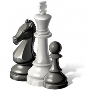 Chess - Chess Titans Chess960 Chess Club Video Game PNG