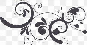 Swirls Pic - Clip Art PNG