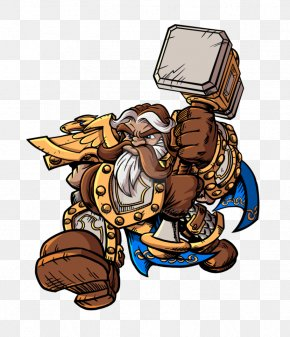World Of Warcraft - World Of Warcraft Uther The Lightbringer Warcraft III: Reign Of Chaos Hearthstone PNG