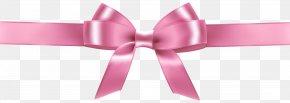 Pink Ribbon Cliparts - Pink Ribbon Awareness Ribbon Clip Art PNG