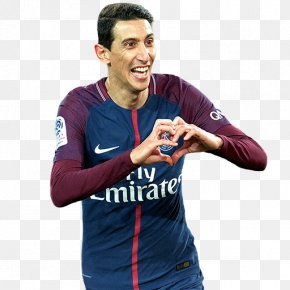 Dimaria - Ángel Di Maria FIFA 18 Paris Saint-Germain F.C. Argentina National Football Team FIFA 13 PNG