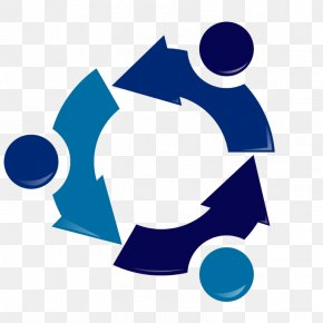 Free Recycling Pictures - Ubuntu Server Edition Unity Logo Computer Software PNG