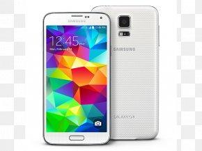 Samsung - Samsung Galaxy S7 Smartphone 4G Unlocked PNG