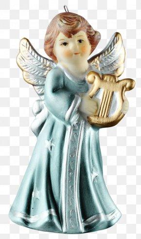 Little Angel Sculpture - Angels Sculpture PNG