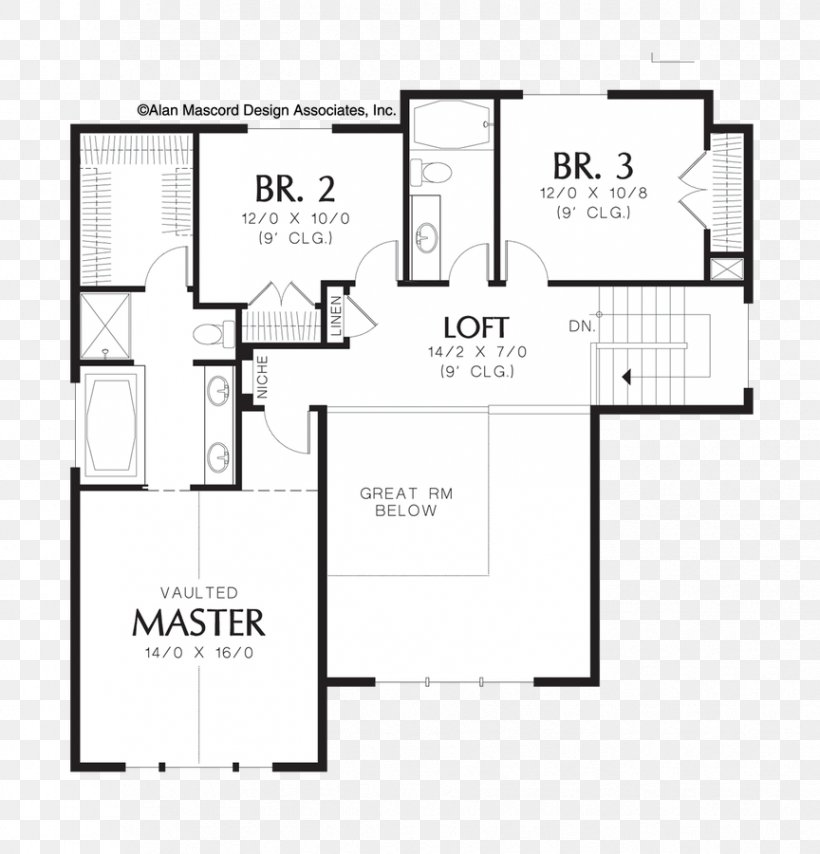 Floor Plan House Plan Architecture, PNG