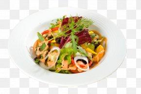Salad - Fruit Salad European Cuisine Caesar Salad Vegetable PNG