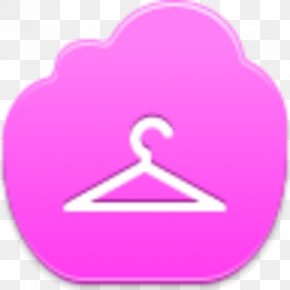 Pink Icon Design Clip Art PNG