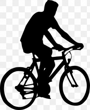 Bike Ride File - Bicycle Cycling Clip Art PNG