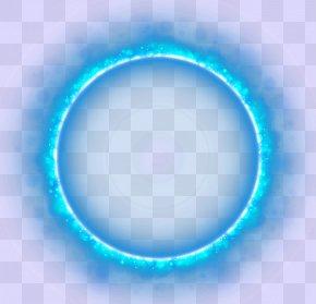 Light - Blu-ray Disc Light Blue Icon PNG