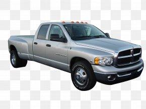Dodge - Ram Pickup Dodge Ram Trucks Pickup Truck Nissan Titan PNG