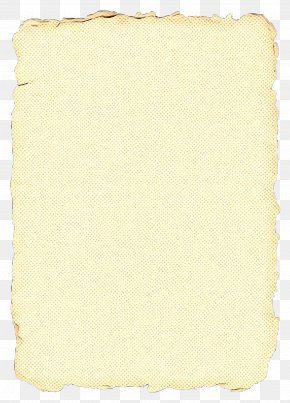 Paper Product Beige - Yellow Background PNG
