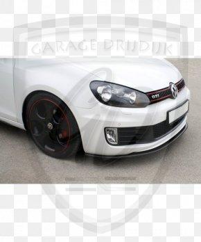 Volkswagen Golf Mk6 - Alloy Wheel Volkswagen GTI Car Volkswagen Golf GTI PNG