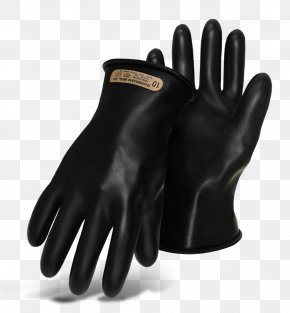 Glove - Cycling Glove Finger Hand PNG