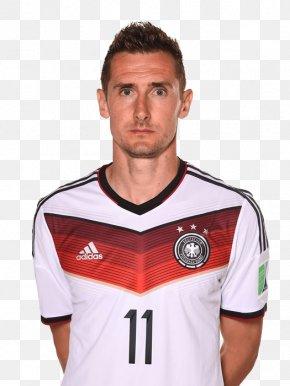 Football - Miroslav Klose 2014 FIFA World Cup Final Germany National Football Team FC Bayern Munich PNG