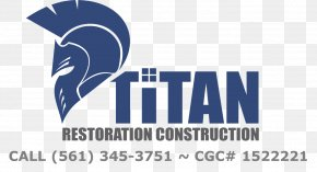 Business - Titan Restoration Construction Architectural Engineering West Palm Beach Water Damage Flood PNG