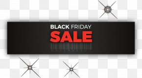 Vector Black Friday Sales - Black Friday Euclidean Vector PNG
