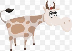Goat - Cattle Horn Goat Reindeer Animal PNG