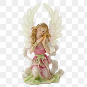 Angel Decoration - Angel Figurine Fairy Sculpture PNG