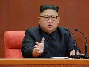 Kim Jong-un - Kim Jong-un South Korea North Korea United States Korean Central News Agency PNG