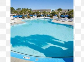 Beach - North Myrtle Beach Plantation Resort Villa PNG