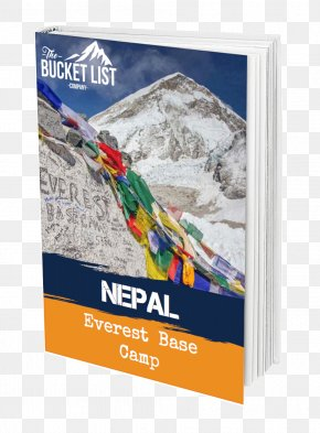 Everest Base Camp - Everest Base Camp Basecamp Classic 1950s Mountain PNG