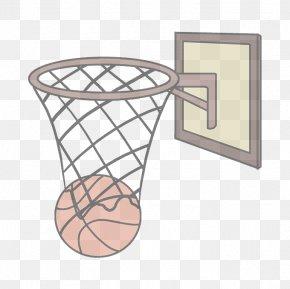 Team Sport Net - Basketball Hoop Basketball Net Team Sport PNG